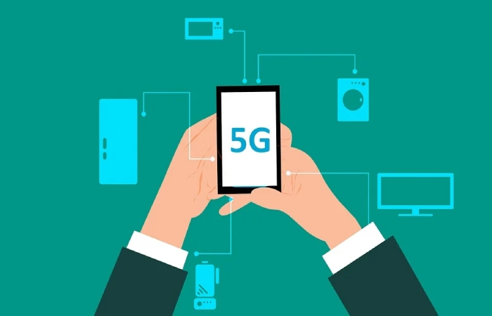 image result for 5G Network