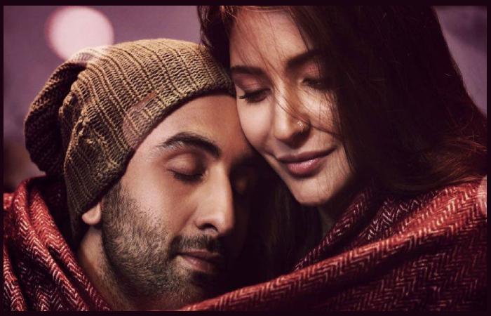 Ae Dil Hai Mushkil Full Movie Watch Online 123Movies.to