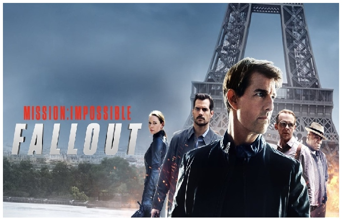 How to Watch and Download Mission Impossible_ Fallout Full Movie 123Movies