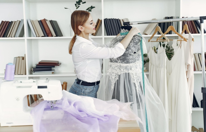 Types of Clothing Business