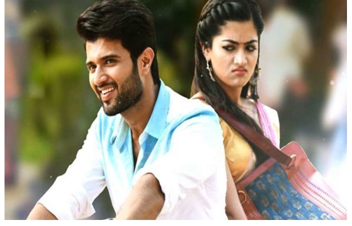 Watch Geetha Govindam Tamil Dubbed Movie full in Kuttymovies