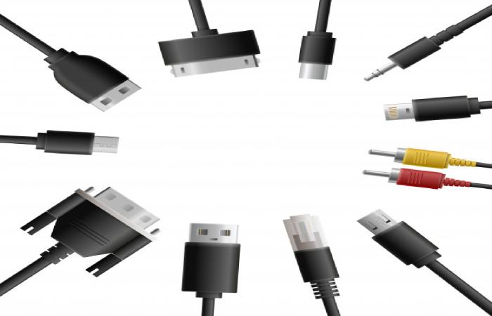 HDMI- connector