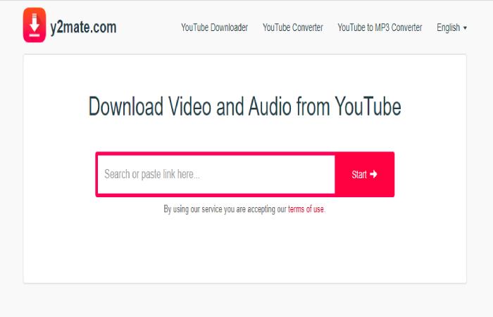 Y2mate- MP3 Converter