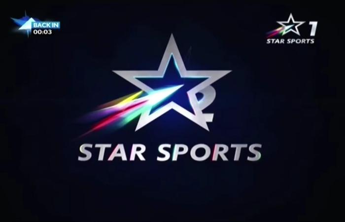 Star Sports 1 - CricHD