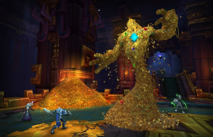 wow classic gold - world of warcraft