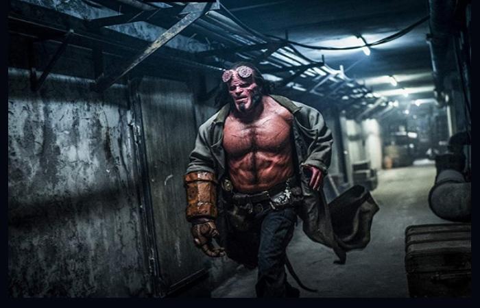 Watch Hellboy 2019 Online Free