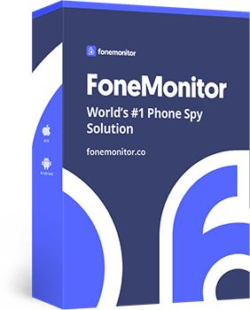 FoneMonitor - Best Kids GPS Trackers in 2021